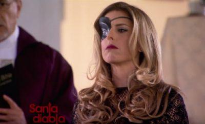 Anđeo osvete – 89. epizoda – Umberto i Begonja su organizatori sastanka u fabrici gde je umro Panco!