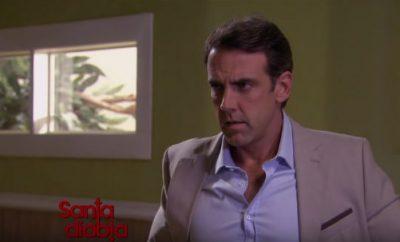 Anđeo osvete – 116. epizoda – Santjago zarobi Lusi u podrum Inesine kolibe!