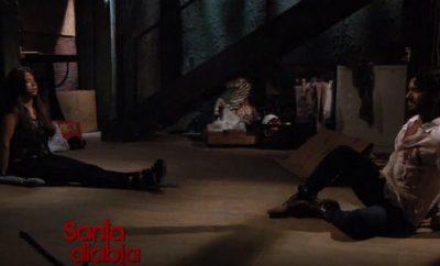 Anđeo osvete – 92. epizoda – Ines upuca baštovana!