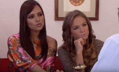 Ružičasti dijamant – 78. epizoda – Barbara je informisana da ima visoko rizičnu trudnoću, Jose Ignacio izlazi iz zatvora!