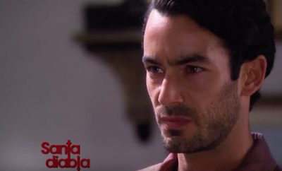 Anđeo osvete – 98. epizoda – Alisija želi da se udruži sa Ines protiv Sante i Umberta!