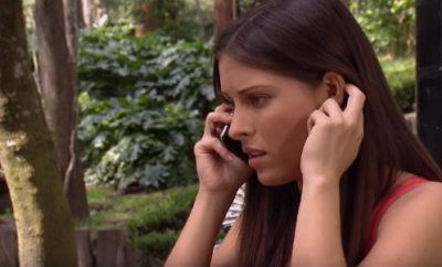 Ružičasti dijamant – 79. epizoda – Barbara zahteva od Jose Ignacia i Rose da se odalje jedno od drugog!