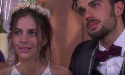 Italijanska mlada – 169. i 170. epizoda – Roxana je trudna, Gael i Gianna se venčaju!
