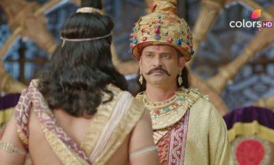 Car Ašoka Veliki – 433. epizoda - Sušim se pojavi pred Binduom!