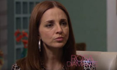 Ružičasti dijamant – 81. epizoda – Detektiv ispituje Ramona i ovaj priča o zaveri Margaret i Barbare!
