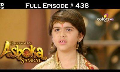 Car Ašoka Veliki – 439. epizoda - Sušim zarobi Vita, Devi i Kaurvaki!