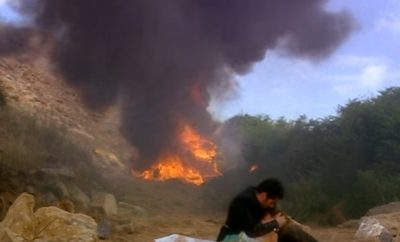 Izgubljena ljubav – 23. epizoda – Nermin doživi nesreću!