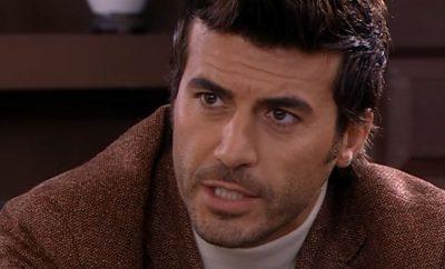 Izgubljena ljubav – 28. epizoda – Ender pristaje na saradnju sa Mehmetom!