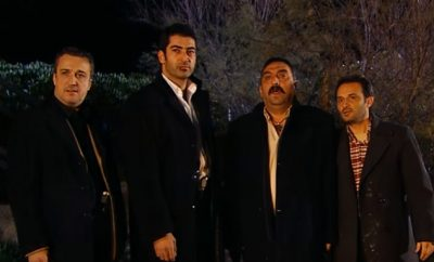 Izgubljena ljubav – 36. epizoda – Mehmet, Hasan, Šukru i Vahdet napadnu Terzijevo mesto!