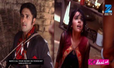 Ek Tha Raja Ek Thi Rani (413. ep.) 27.2.2017. – Vijay namerava da siluje Nainu!