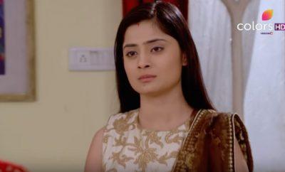 Simar (1735. ep.) 08.02.2017. – Anđeli govori Vikramu da je Saroj organizovala napad na nju, ona i Vikram se pomire!