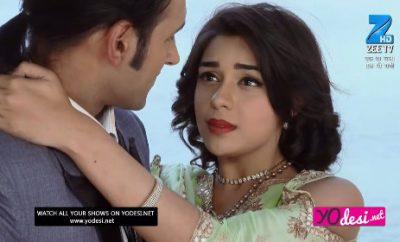 Ek Tha Raja Ek Thi Rani (419. ep.) 07.03.2017. – Raja i Naina odu na odmor, Laila opet pokuša da ubije Nainu!