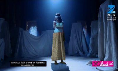 Ek Tha Raja Ek Thi Rani (426. ep.) 16.03.2017. – Nainino telo je postalo statua!