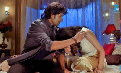 Ek Tha Raja Ek Thi Rani (443. ep.) 10.04.2017. – Rani predloži Rađi da je kidnapuje!