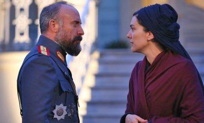 Ti si moja domovina – 45. i 46. epizoda – Javuz se želi sastati sa Dževdetom!