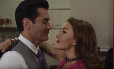 Tri Ane – 46. i 47. epizoda – Ramiro prizna Ana Leticiji da je voli u nameri da je razotkrije!