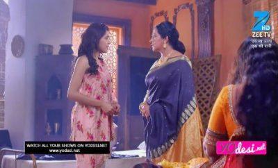 Ek Tha Raja Ek Thi Rani (472. ep.) 19.05.2017. – Rani pobegne iz bolnice, udruži se sa Anandi!