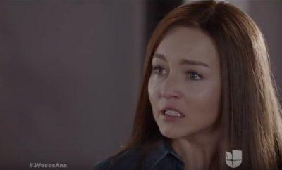 Tri Ane – 50. i 51. epizoda – Leonor ugleda Marcela!