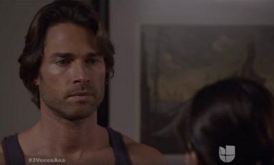 Tri Ane – 56. i 57. epizoda – Valentin optuži Marcela da je ubio Ginu, Juliet prizna Inakiju da mu je ona majka!