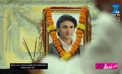 Ek Tha Raja Ek Thi Rani (489.ep.) 13.06.2017. – Raaj je mrtav?!