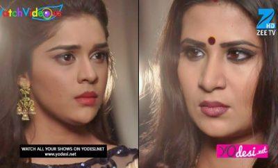 Ek Tha Raja Ek Thi Rani (480. ep.) 31.05.2017. – Rani otkriva zle namere Vasundre i Vikrama!