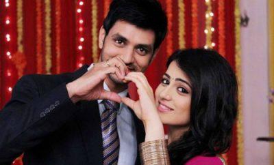 Volim samo tebe (Meri Aashiqui Tum Se Hi) - uvod u seriju