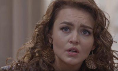 Tri Ane – 92. i 93. epizoda – Mariano je imao aferu sa Gino kad je ona bila verena za Ramira, Claudia ugleda Ana Luciu!