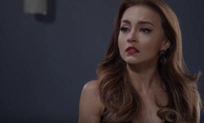 Tri Ane – 84. i 85. epizoda – Evaristo prizna Marcelu da je njegovo ubistvo naručila Ana Leticia!