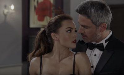 Tri Ane – 96. i 97. epizoda – Claudia govori Marianu da je Ana Lucia živa!