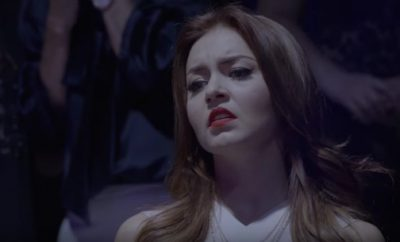 Tri Ane – 110. i 111. epizoda – Ana Leticia pred Ana Laurom glumi da je Ana Lucia!