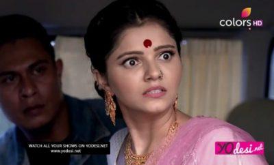 Shakti (312. ep.) 03.08.2017. – Maharani kidnapuje Taranu i planira da je proda, Čintu želi da pomogne Surbi!