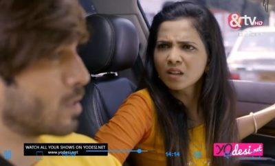 SiddhiVinayak – 10. epizoda – Rađvir laže i maltretira Zai!