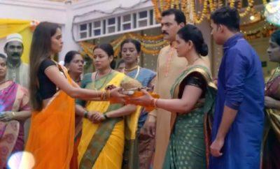 SiddhiVinayak – 12. epizoda – Kalpana saznaje da je Sidi igračica i ne želi je više za snahu!