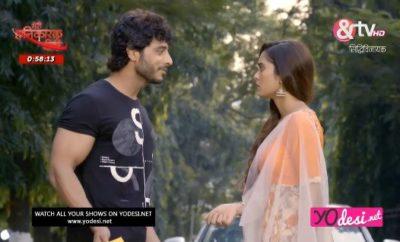 SiddhiVinayak – 28. epizoda