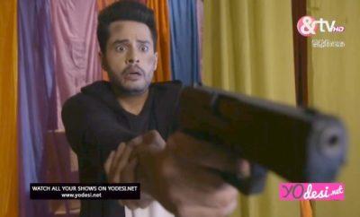 SiddhiVinayak – 177. epizoda – Šivam upuca Vina!