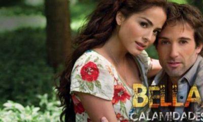 Lola (Bella calamidades) - 2. epizoda