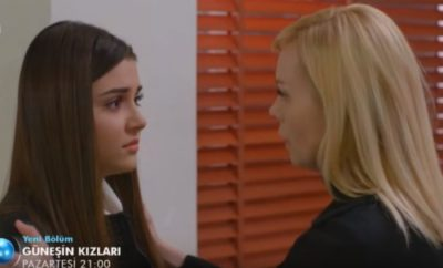 Gunešine kćeri – 26. epizoda - Ali saznaje da mu Haluk nije otac!