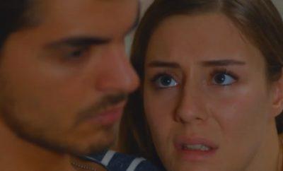 Gunešine kćeri - 15. epizoda - Haluk izbacuje Indži iz kuće!