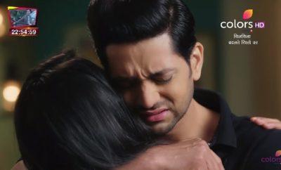 Silsila Badalte Rishton Ka - 32. epizoda - Kunal je ljut na sebe što se zaljubio u Nandini!