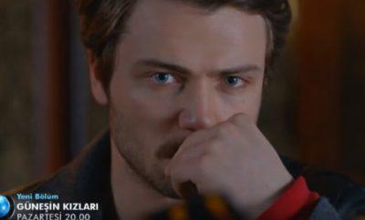 Gunešine kćeri – 33. epizoda - Haluk je prepreka za Alijevu i Selininu ljubav!