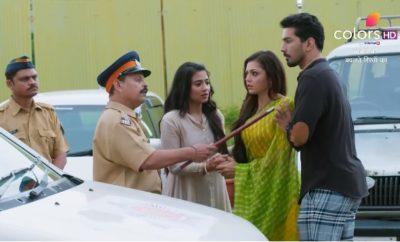 Silsila Badalte Rishton Ka - 27. epizoda - Nandini prizna istinu i pošalje Rađa u zatvor!
