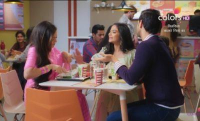 Silsila Badalte Rishton Ka - 28. epizoda - Nandini, Kunal i Moli provode lepo vreme zajedno!