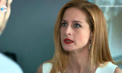 Rat ruža 74. epizoda!Gulru govori da joj je Gulfem ubila oca!