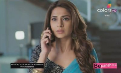 Bepannah – 95. ep. – Zoya saznaje da Aditya planira da ode!
