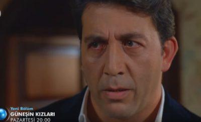 Gunešine kćeri – 23. epizoda - Savaš prekida kontakt sa porodicom Mertoglu!