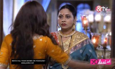 SiddhiVinayak – 188. epizoda – Manđiri sumnja da je Vin u Sidinoj sobi!