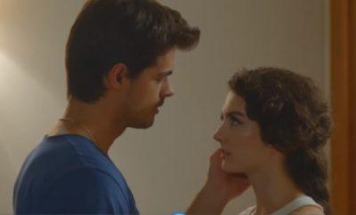 Gunešine kćeri - 10. epizoda - Haluk doživi nesreću!