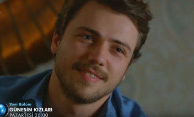 Gunešine kćeri – 24. epizoda - Levant želi da kaže Aliju da mu je on sin!