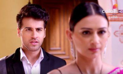 Tu Aashiqui - 19. 7. 2018. - Anita postavlja izazov Ahanu i ucenjuje ga!