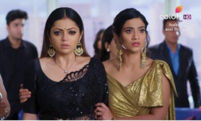 Silsila Badalte Rishton Ka - 24. epizoda - Makiđa dolazi na žurku i nazove Nandini prostitutkom pred svima!